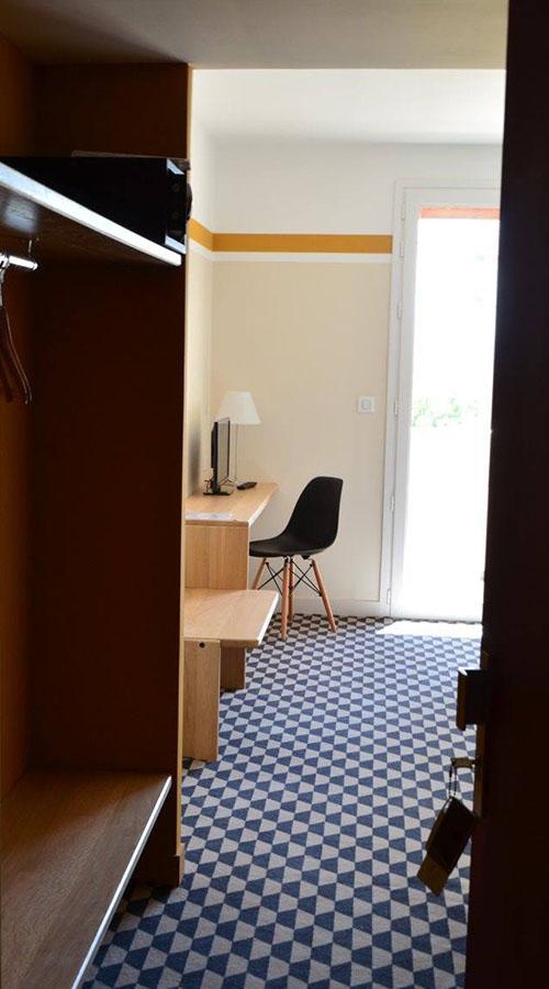 des chambres toutes neuves la maison des ocres